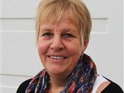 Susanne Klitgaard Jonstrup